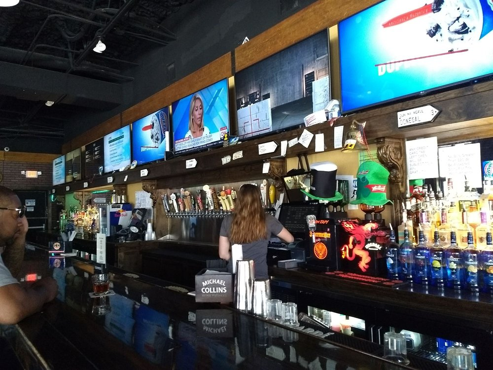 The Local Draught House: 2711 University Square Dr, Tampa, FL