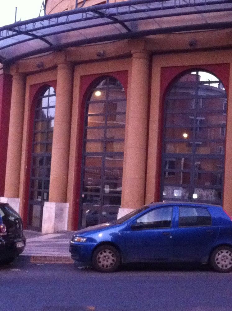 Teatro Palladium