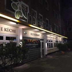 Küch Hannover meteora 66 photos 116 reviews hamburger allee 37