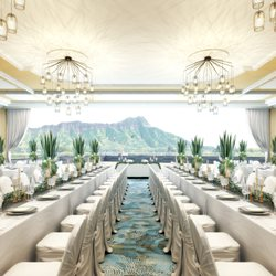 Photo Of Queen Kapiolani Hotel Waikiki Beach Honolulu Hi United States Ballroom
