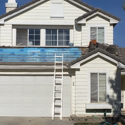 Photo Of The Roof Repair Guy   Lancaster, CA, United States. Re Paper
