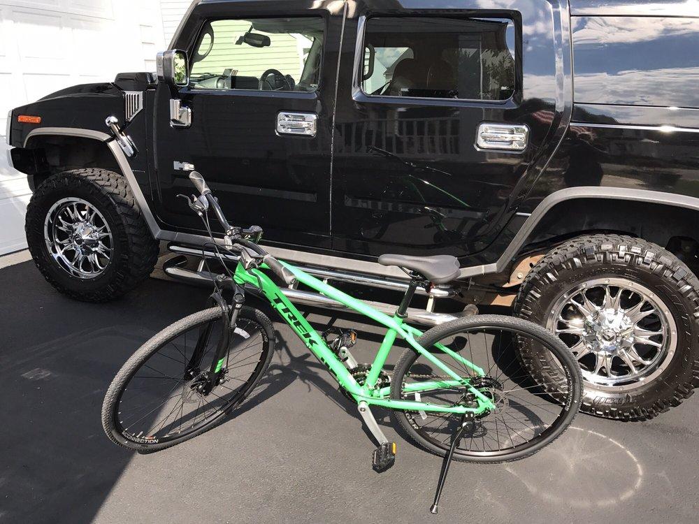 Bicycle Outfitters: 22855 Brambleton Plz, Brambleton, VA