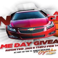 Photo Of Fairground Auto Plaza   Rolla, MO, United States. Win A Chevy