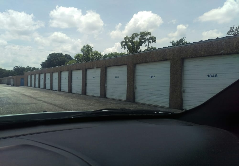 Burnet Road Self Storage