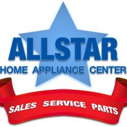 Allstar Appliance Appliances Amp Repair 1215 Thomaston