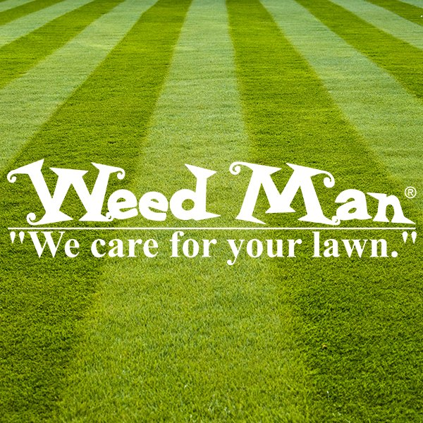 Weed Man: 3430 Constitution Dr, Springfield, IL
