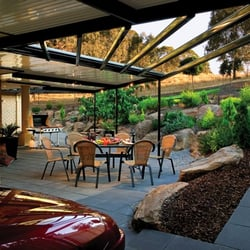 Photo Of The Patio Factory   Welshpool Western Australia, Australia. A Nice  Flat Roof