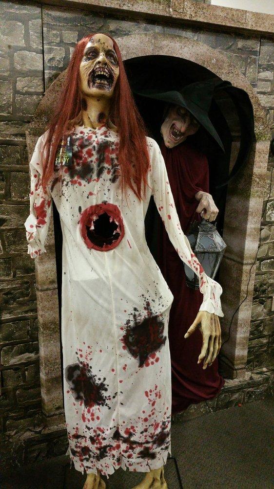 photo of spirit halloween store avondale az united states see thru cindy - Halloween Stores In Az