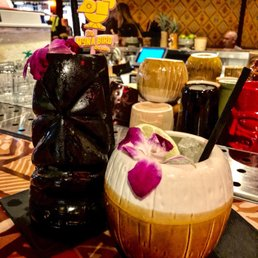 Photos for The Myna Bird Tiki Bar - Yelp - photo#11