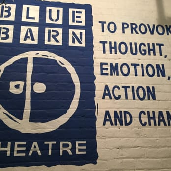 Blue Barn Theatre - Omaha, NE, United States