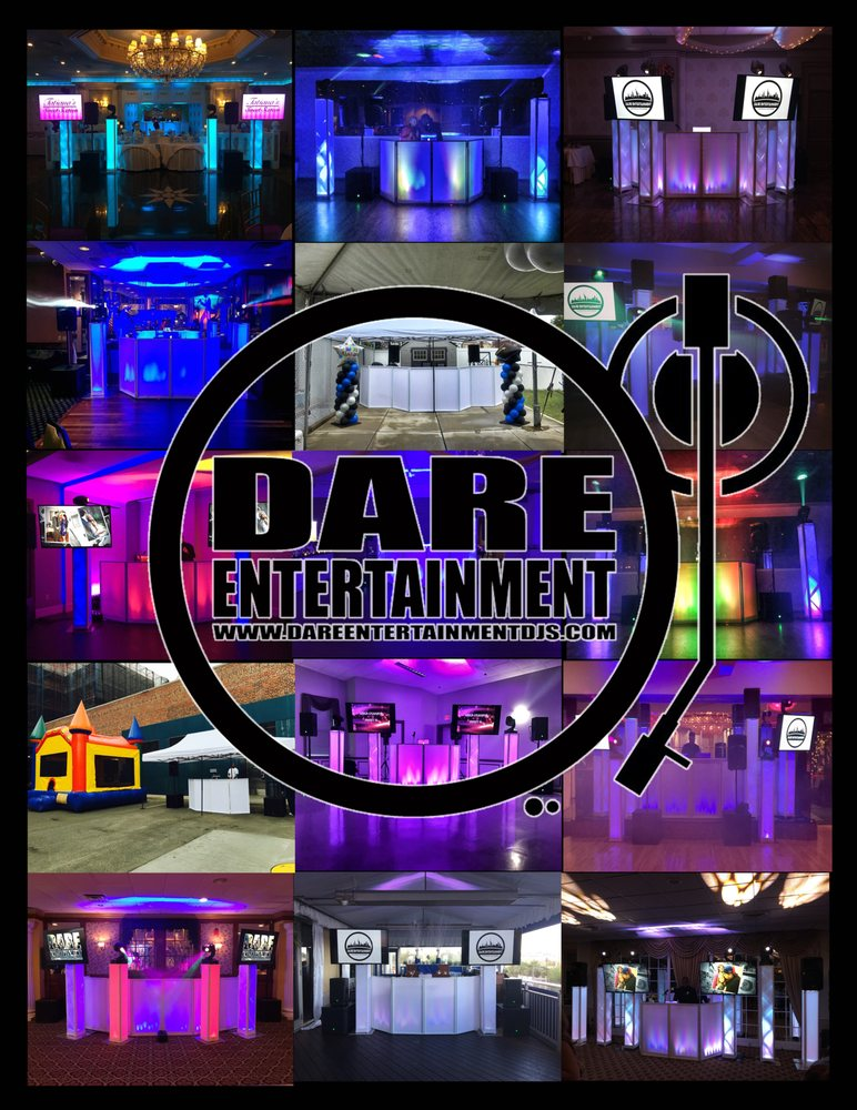 Dare Entertainment