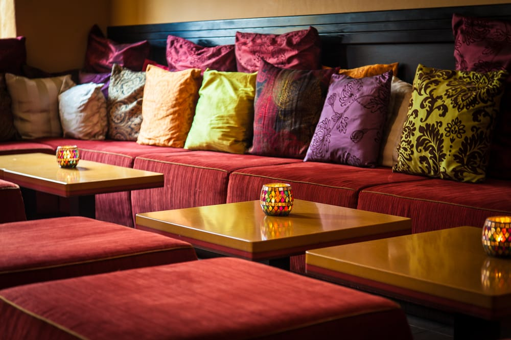Hodja Meze & Lounge