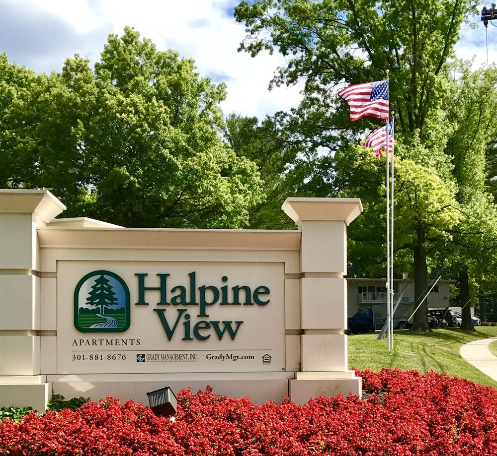 Find Apartment Near Me: Photos For Halpine View Apartments