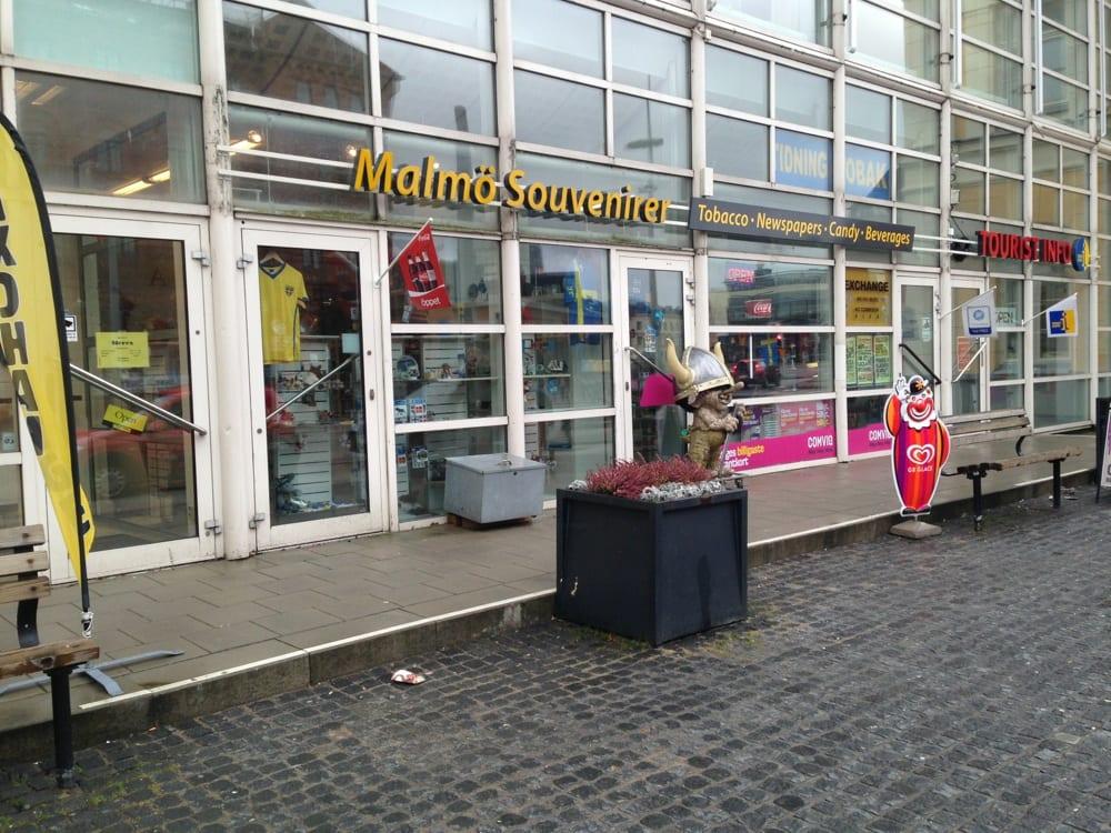Malmö Souvenirer