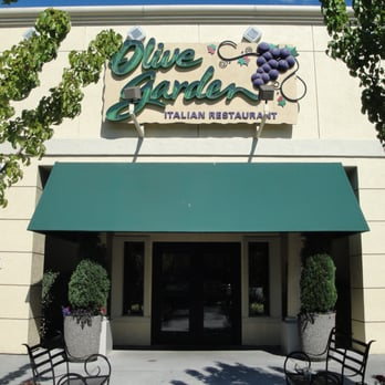 Photo Of Olive Garden Italian Restaurant   Kirkland, WA, United States.  Entrance