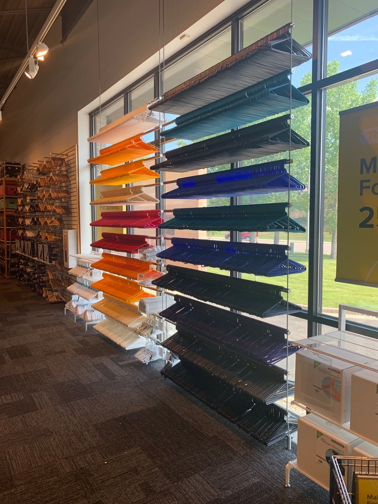 The Container Store: 8687 Park Meadows Center Dr, Lone Tree, CO
