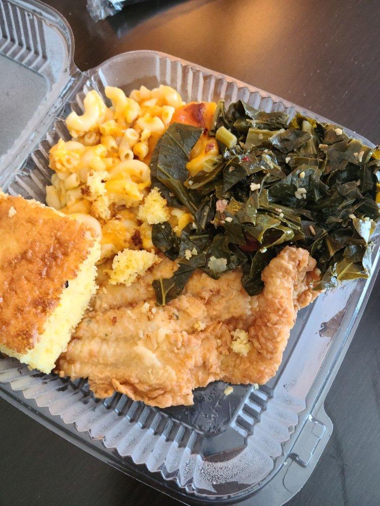 Soul Food Paradise: 72 Parris St, Portland, ME