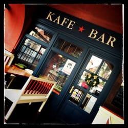 Výsledek obrázku pro kafe bar havana