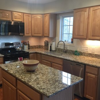 Granite design inc manassas va 2