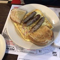 Daves Diner 20 Reviews Breakfast Brunch 390 Brunswick Ave