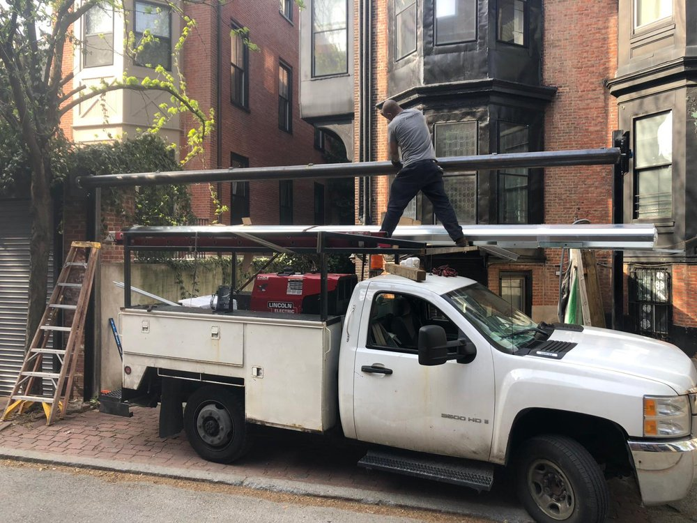 City Wide Rolling Gate Repair Philadelphia
