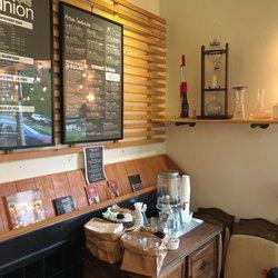 Photo Of Reunion Malaysian Cafe + Kitchen   Kirkland, WA, United States.  Cozy