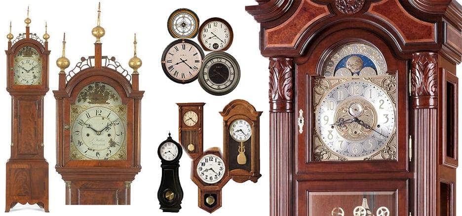 Tick Tock Clock S Clock Repair 2499 Cunningham