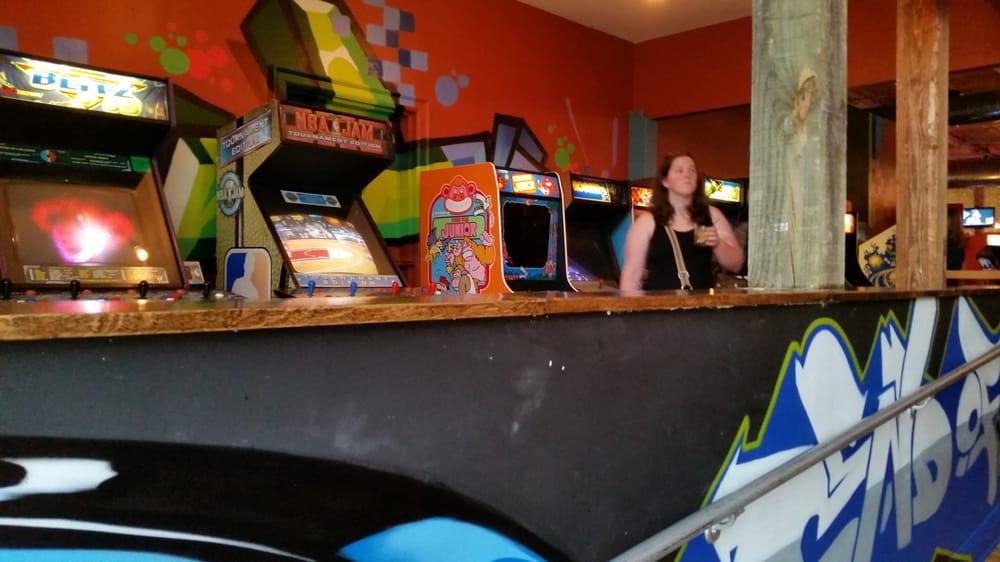 Photo of Boxcar Bar Arcade