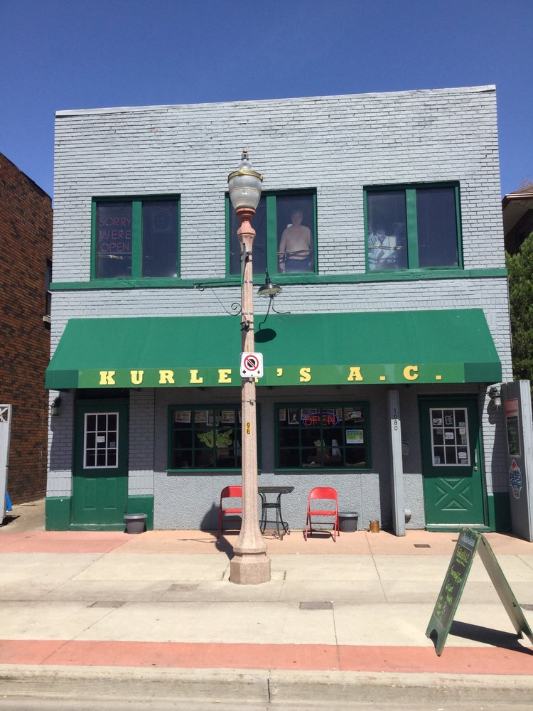 Kurley's A C: 1080 Erie Street E, Windsor, ON