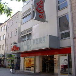 special for shoe cheapest various styles s.Oliver - CLOSED - Fashion - Breite Gasse 45, Innenstadt ...