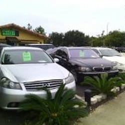 PC Auto Sales Car Dealers Beach Blvd Greater Arlington - Cool cars jacksonville beach