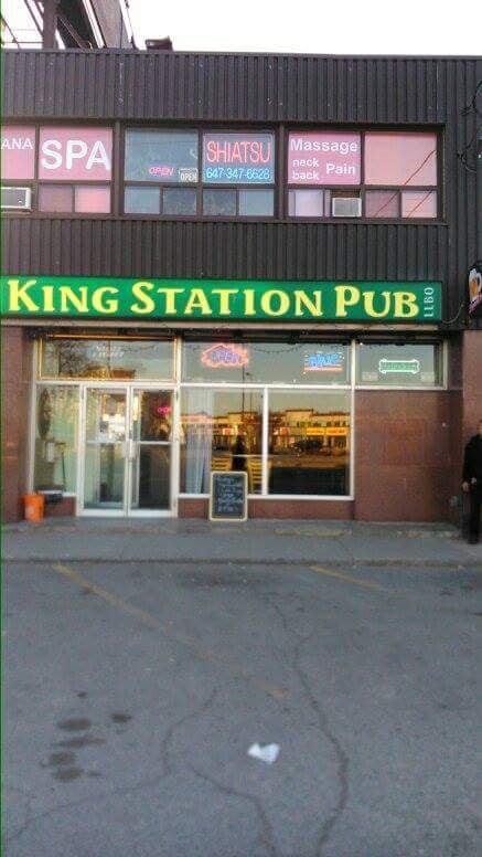 King Station Pub