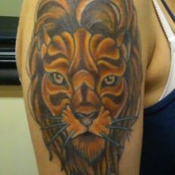 Renaissance custom tattoo 41 foto 39 s tatoeage 3223 for Tattoo buffalo ny