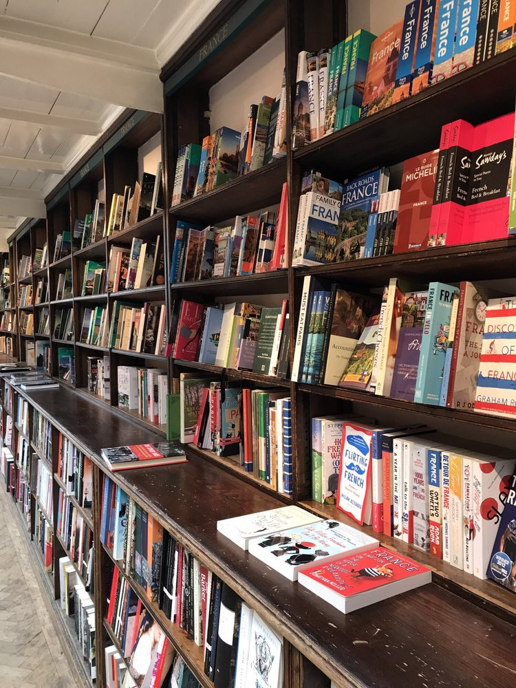 Daunt Books