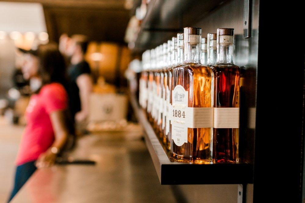 Nearest Green Distillery: 3125 Hwy 231 N, Shelbyville, TN