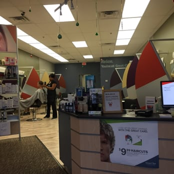 Photo Of Great Clips