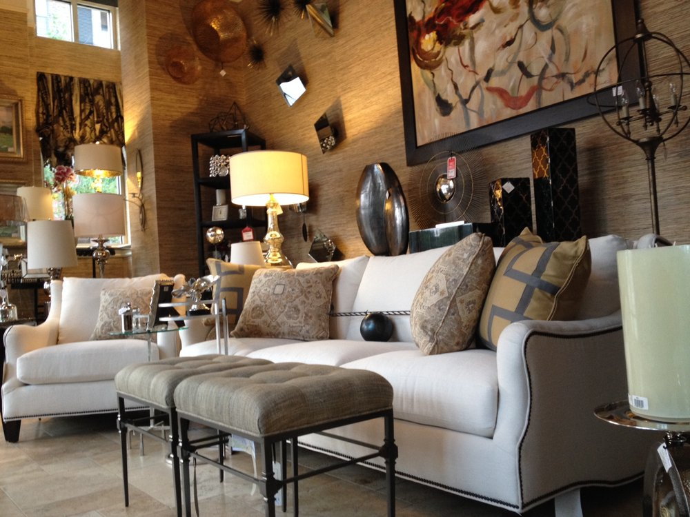 Bailey Shamoun Interiors Interior Design 200 S Main St