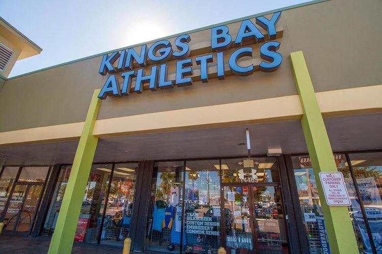 Kings Bay Athletics: 8701 SW 132nd St, Miami, FL