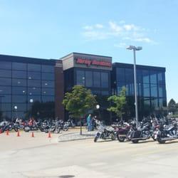 Vehicle City Harley Davidson - Motorcycle Repair - 2400 Austins Pkwy