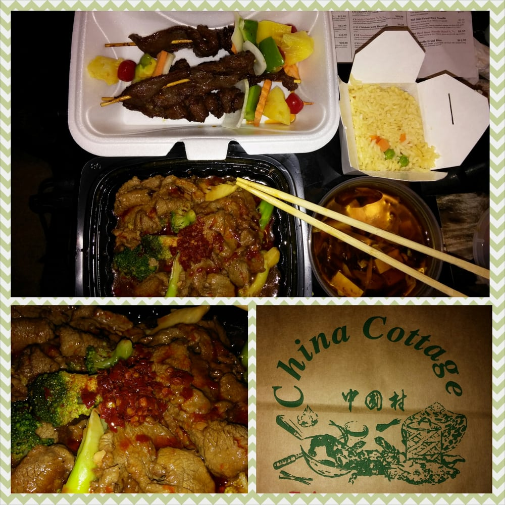 China Cottage - 32 Photos & 33 Reviews - Chinese - 3718 Wilmington Pike, Dayton, OH - Restaurant