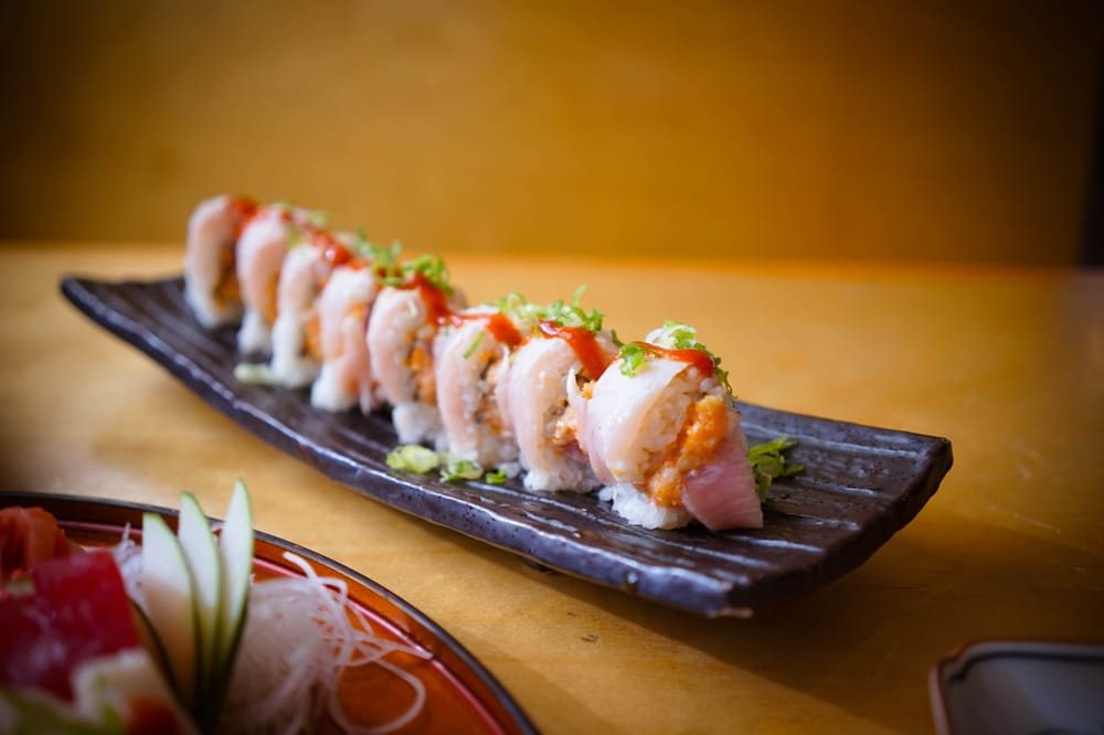 Special Tabo Roll Yelp