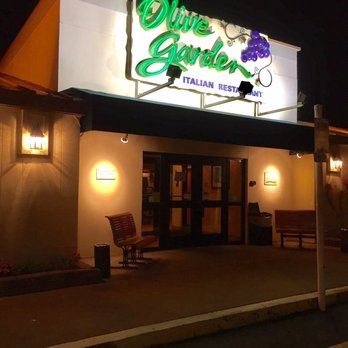 olive garden italian restaurant 64 photos 51 reviews italian 17500 bagley rd middleburg