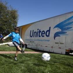 Photo Of Johnson Storage Moving Company Denver Co United States
