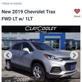 Clay Cooley Chevrolet 101 Photos 169 Reviews Car