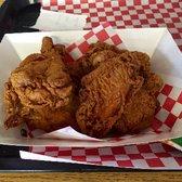 Photo Of Bayou Cat Restaurant Arlington Tx United States Fried En
