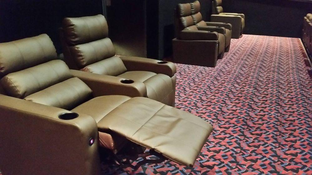Social Spots from Century Square Luxury Cinemas