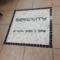 Serenity a Nail Bar & Spa - 24 Photos & 16 Reviews - Nail Salons ...