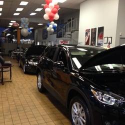 Mazda Of South Charlotte Photos Reviews Car Dealers - South mazda