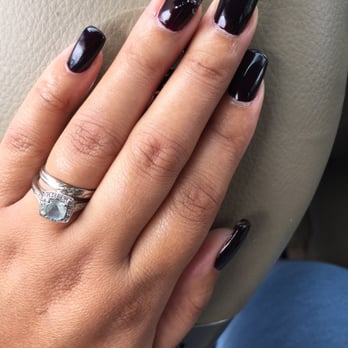Deluxe Nail Spa Crossroads