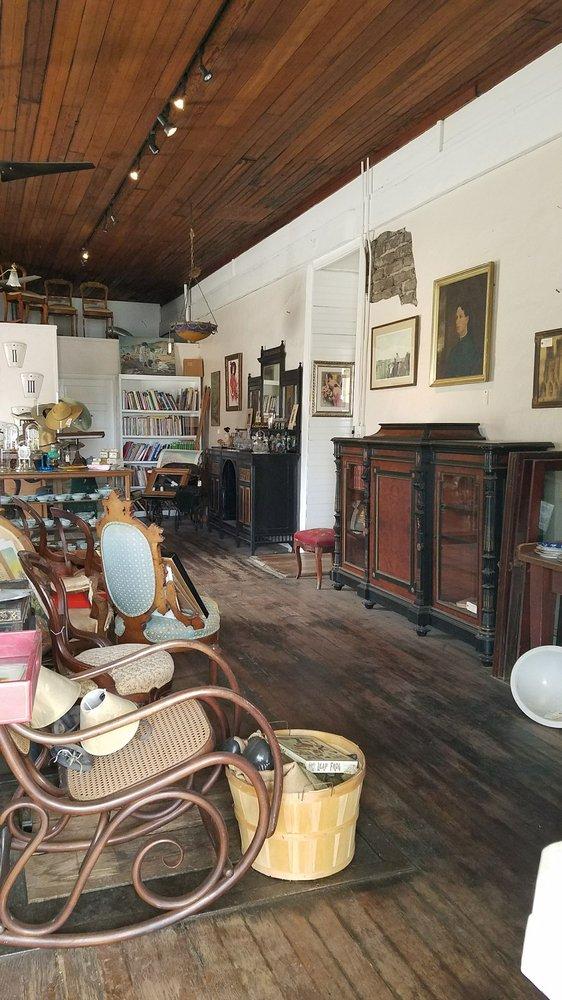 Santa Ysabel General Store Antiques